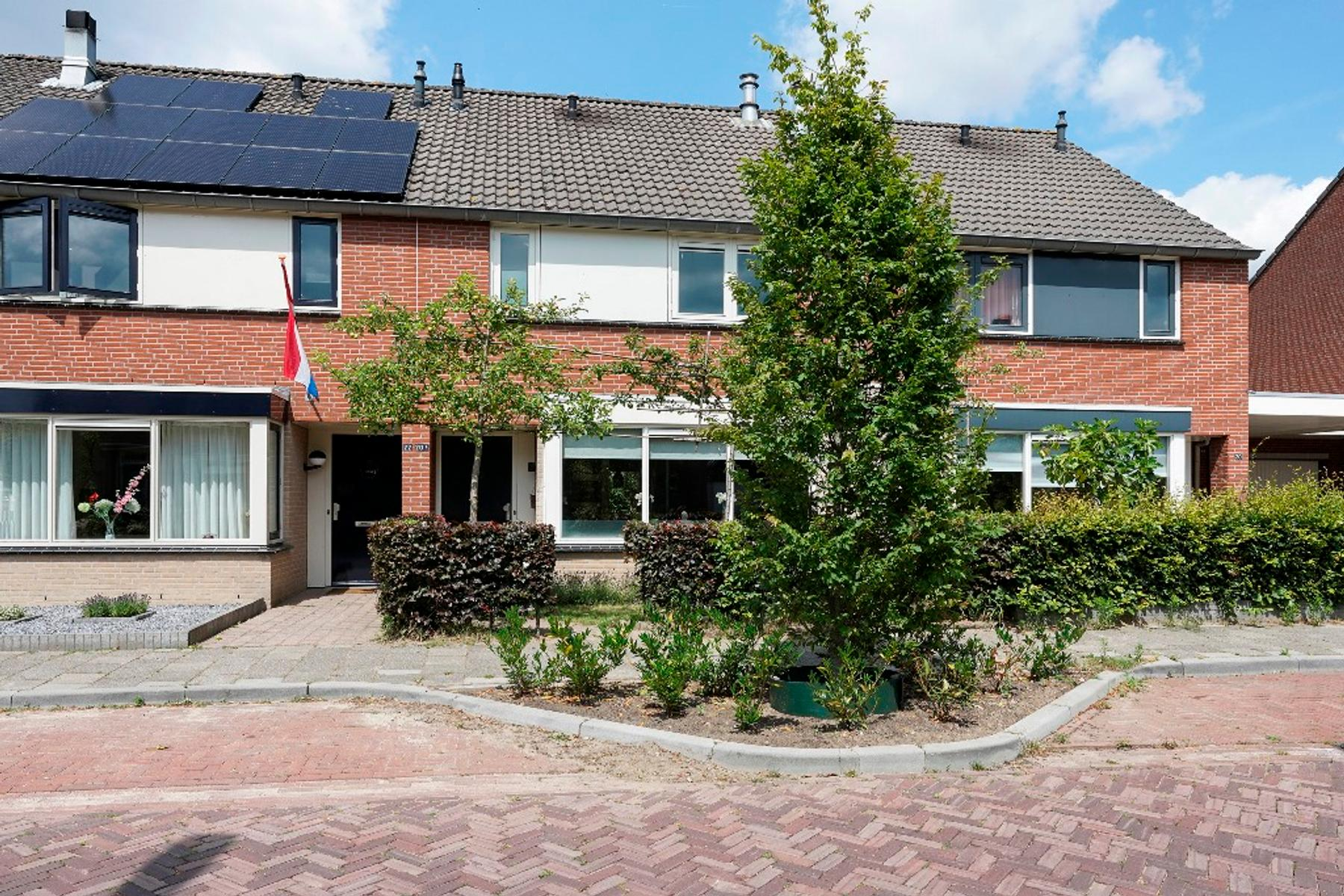 Beukendreef 20 A in Oisterwijk 5061 AD