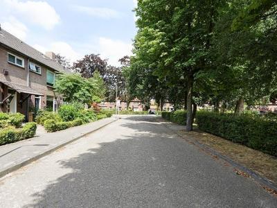 Weverstraat 8 in Oisterwijk 5061 ZH