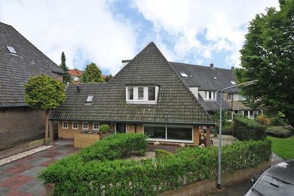 Multatulilaan 67 in Hilversum 1215 BH