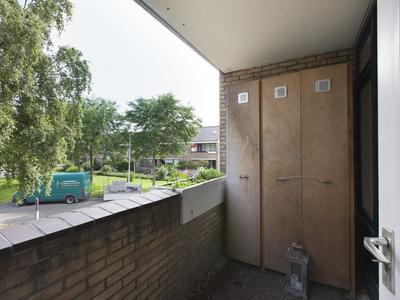 'T Kerkestuk 107 in Reeuwijk 2811 BE