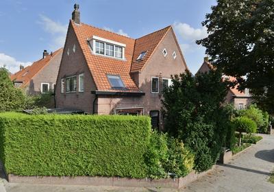 K.P.C. De Bazelstraat 1 in Bussum 1402 XA