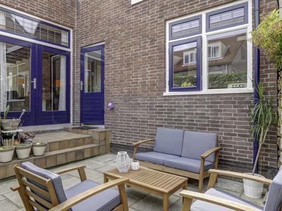 Dwarsstraat 1 in Sliedrecht 3361 EC