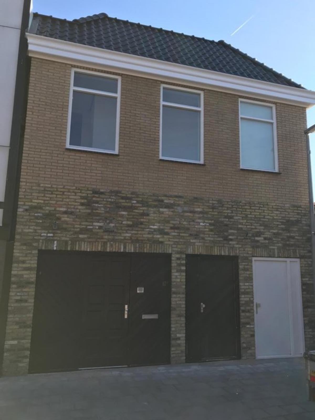 Gedempte Molenwijk 17