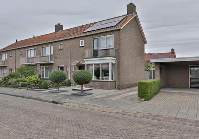 Huijgensstraat 27 in Hoogeveen 7901 HS
