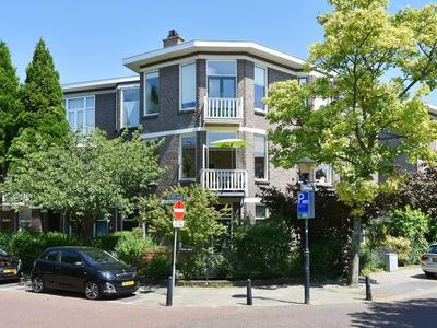Ieplaan 77 in Rijswijk 2282 CW