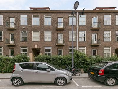 Leopoldstraat 12 A in Rotterdam 3031 SW