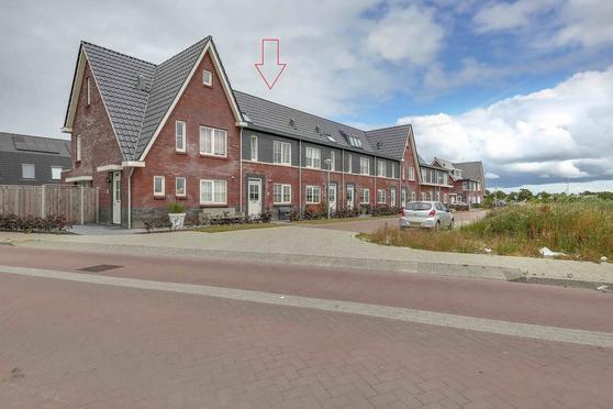 Catshoek 3 in Alkmaar 1822 RR