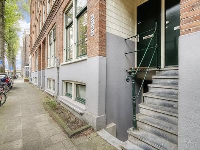 Czaar Peterstraat 168 C in Amsterdam 1018 PW