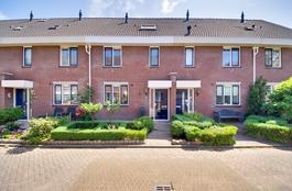 Windesheimerstraat 5 in Beverwijk 1947 GX