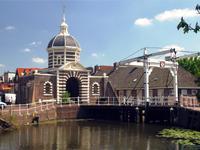 Janvossensteeg 62 B in Leiden 2312 WD