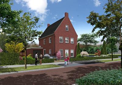Dorpsvaart 29 Bwnr 218 in De Goorn 1648