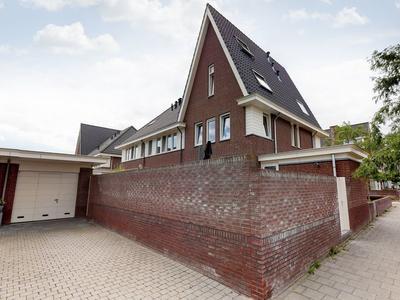Willem Marislaan 26 in Raamsdonksveer 4941 EK