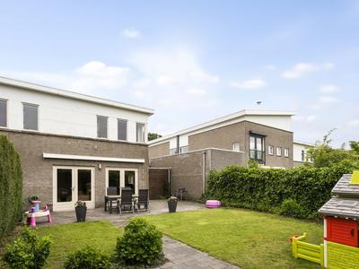 Boserebia 6 in Breda 4814 SK