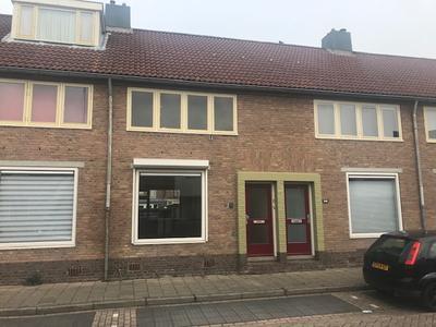 Heer Florisstraat 24 in IJsselstein 3401 ZM