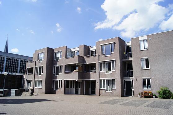 Franciscushof 28 in Franeker 8801 MT