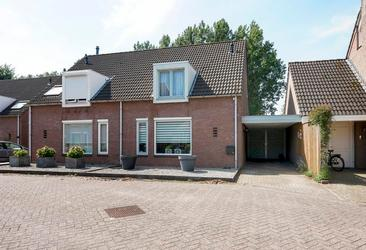 Pastoor Van Kesselhof 5 in Gemonde 5291 NT