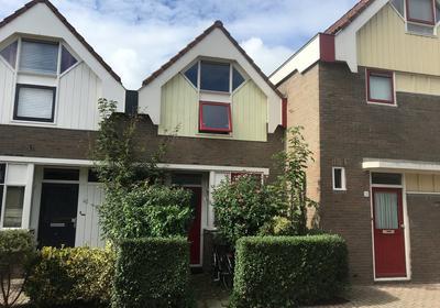 Bosboom Toussaintstraat 40 in Harlingen 8861 GK