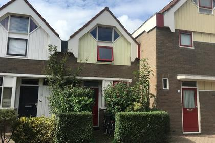 Bosboom Toussaintstraat 40 in Harlingen 8861 GK