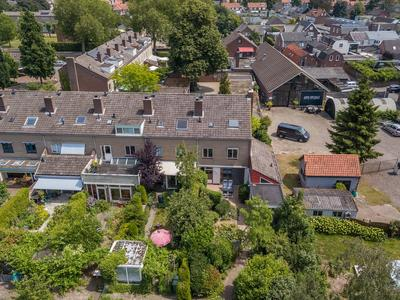 Willem Alexanderplein 8 in Sint-Michielsgestel 5271 AR