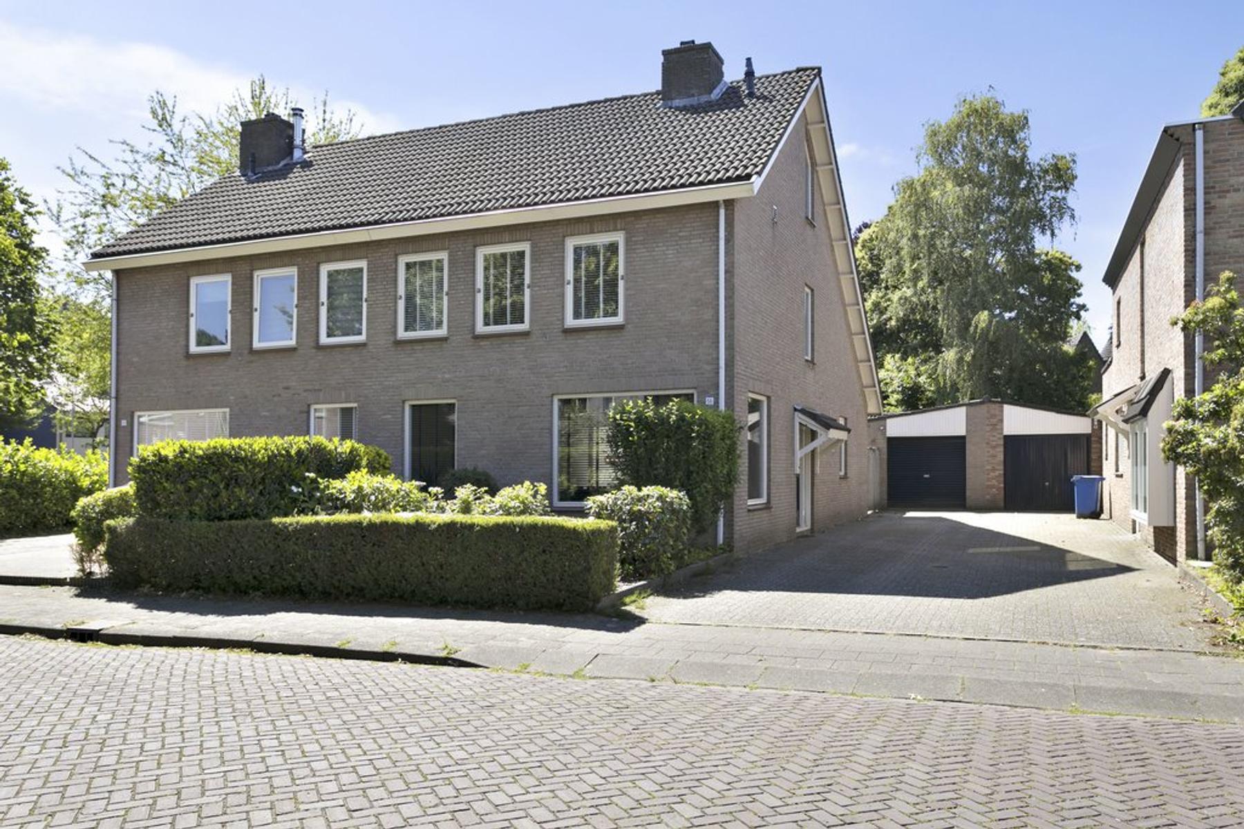 Biezenkuilen 56 in Veldhoven 5502 PE