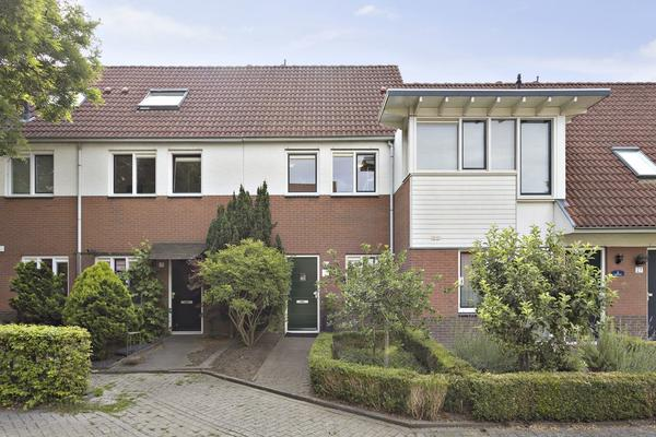Versteegstraat 23 in Deventer 7425 CH