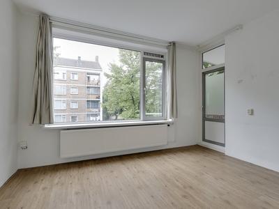 Johan Ramaerstraat 7 -1 in Amsterdam 1065 GA