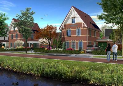 Rozentuin 18 Bwnr 186 in De Goorn 1648
