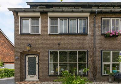 Beatrixstraat 17 in Barendrecht 2991 BA