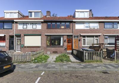 Boeroestraat 91 in Dordrecht 3312 HB