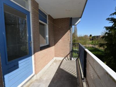 Soesterberghof 50 in Amsterdam 1107 GP