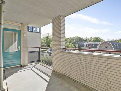 Parkflat De Statenhoed 26 in Twello 7391 GV