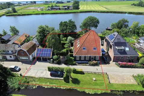 Noorderstraat 57 in West-Graftdijk 1486 MZ