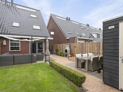 Chansondreef 71 in Harderwijk 3845 GG