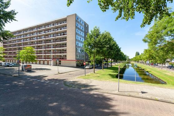 Abeelweg 158 in Rotterdam 3053 PD