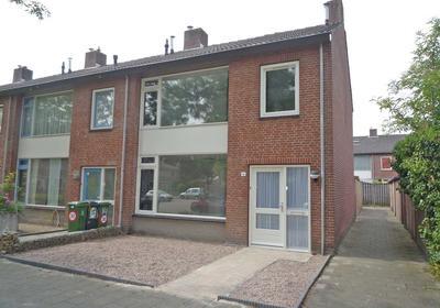 Welsh Divisionstraat 16 in Eersel 5521 VK