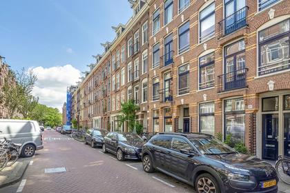 Kanaalstraat 27 3 in Amsterdam 1054 WZ