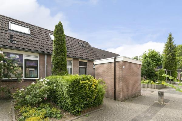 Arnemuidenhoek 34 in Arnhem 6845 CP