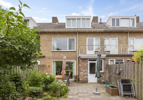 Jan Van Eyckgracht 197 in Eindhoven 5645 TH