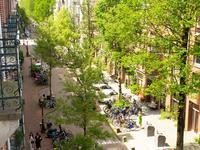 Vrolikstraat 236 3 in Amsterdam 1092 TW