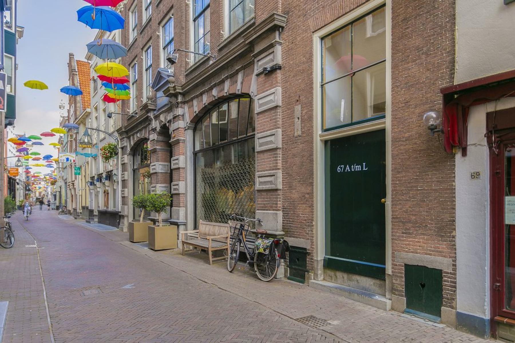 Grote Overstraat 67 A in Deventer 7411 JB