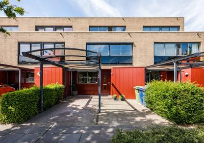 Novemberstraat 37 in Almere 1335 EX