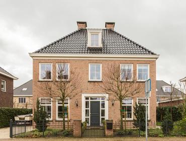 Olaertsduynstraat 13 in Bleiswijk 2665 HK