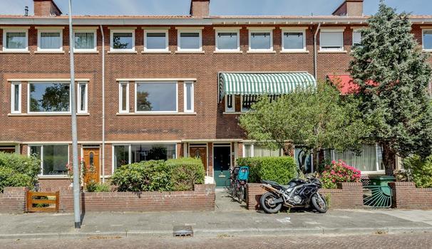 Staringkade 42 in Voorburg 2273 RR