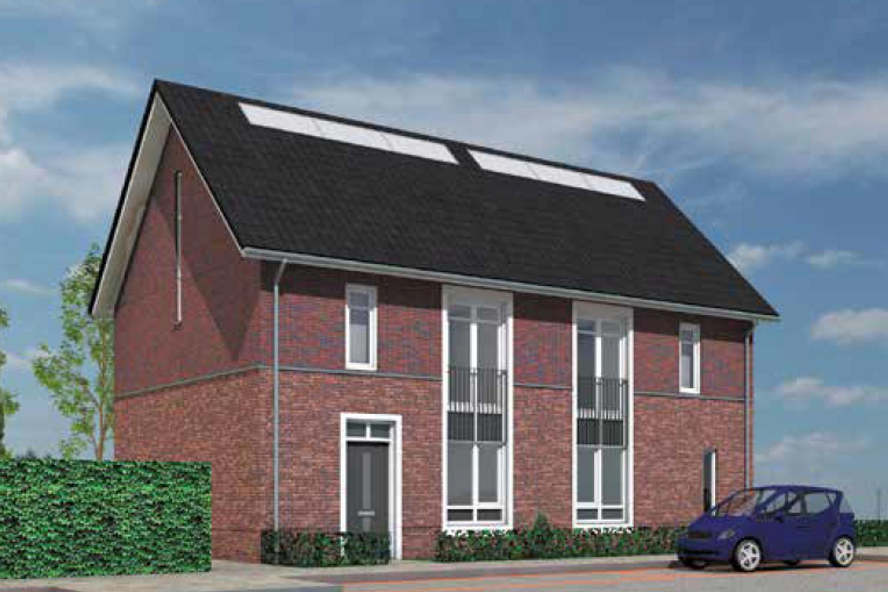 Empelenhof 39 in Kerkdriel 5331 DK