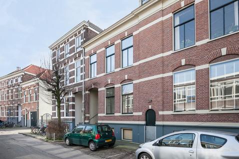 Gravenstraat 20 S in Arnhem 6828 JX