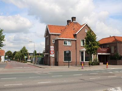 Diepstraat 2 in Wernhout 4884 AB