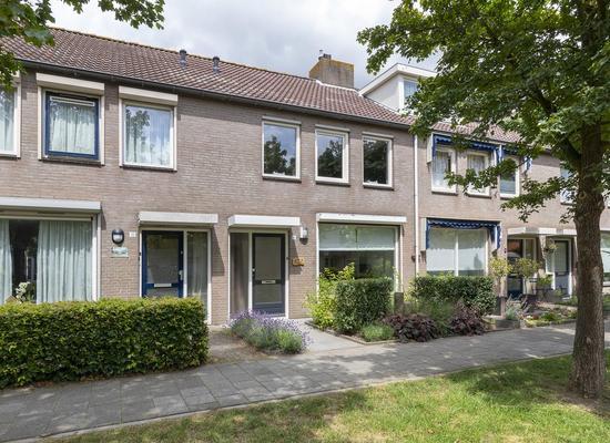 Heggemus 8 in Etten-Leur 4872 MG