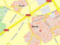 Eikenburg 9 in Eersel 5521 HZ