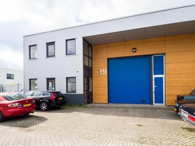 Rumpsterweg 29 in Bunnik 3981 AK