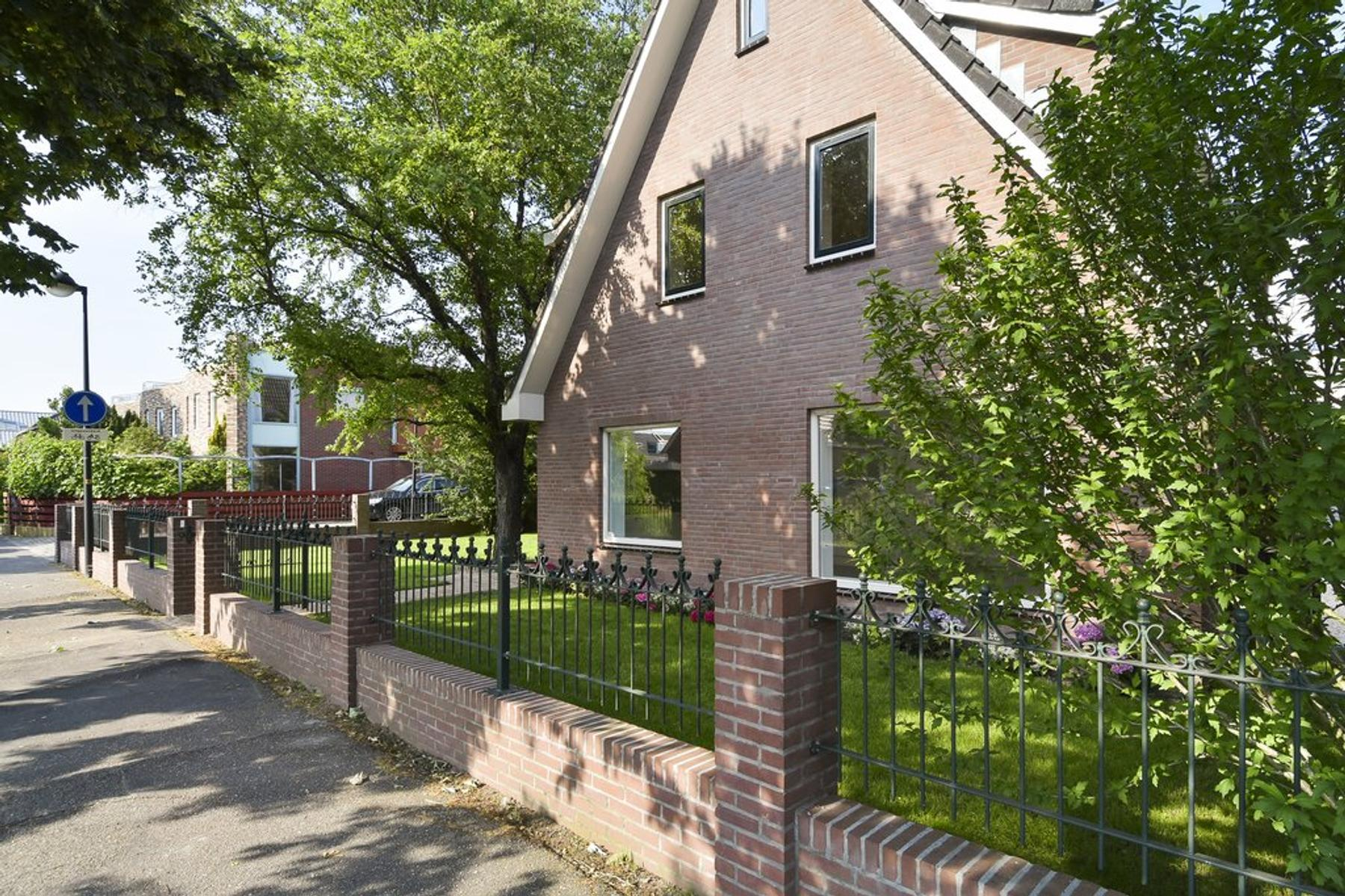 Strijplaan 441 in Rijswijk 2285 GN